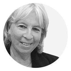 portrait Sylvie Michel