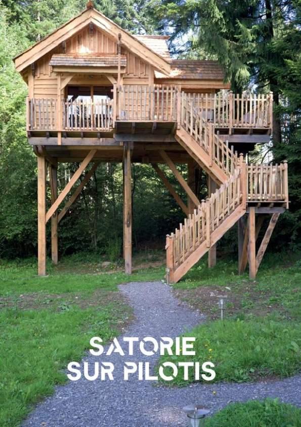 Satorie