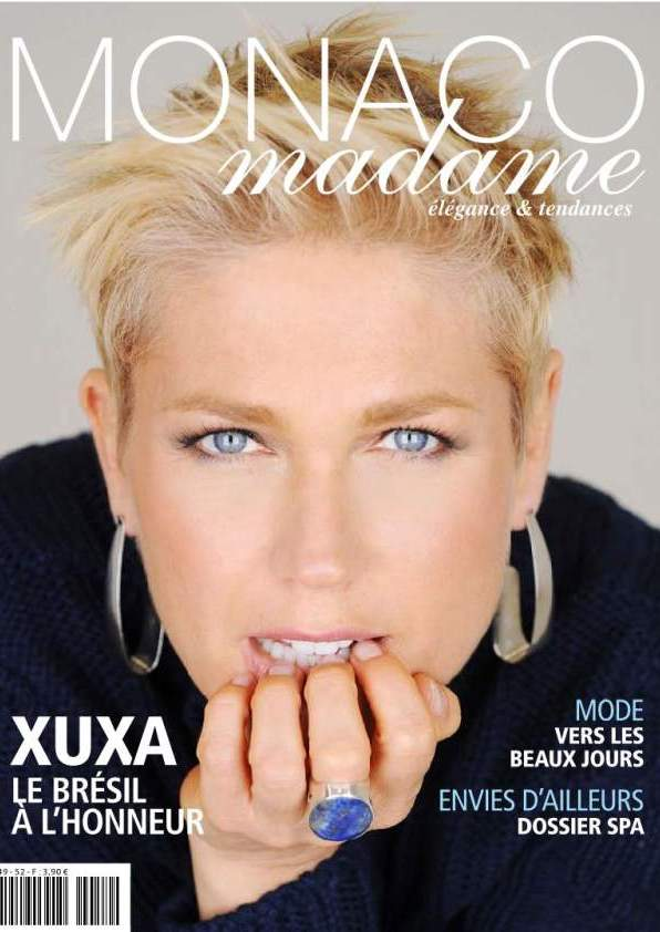 Monaco madame luxe